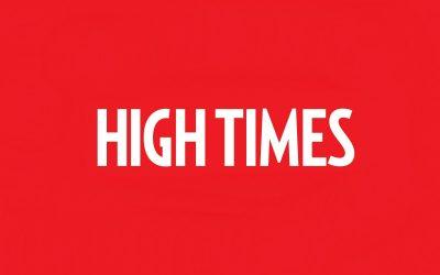 High Times – URSA Liquid Diamond Sauce Cartridge